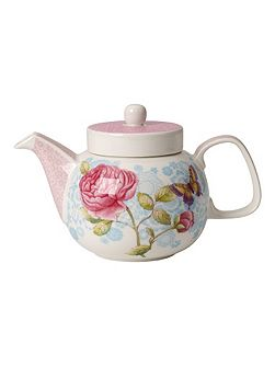 Rose cottage teapot 0.60l