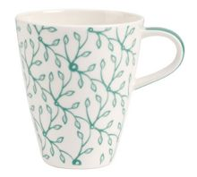 Caffe Club Floral Peppermint Mug 0.35l