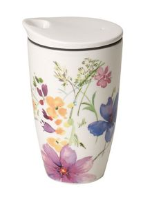 Mariefleur basic coffee to go mug 0,35l