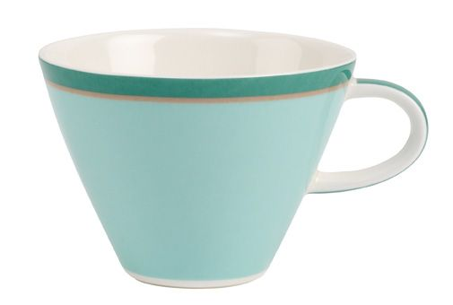 Caffe club uni peppermint coffee cup
