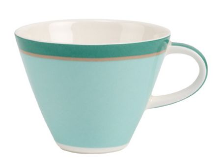 Villeroy & Boch Caffe Club Uni Peppermint Coffee Cup 0.22l