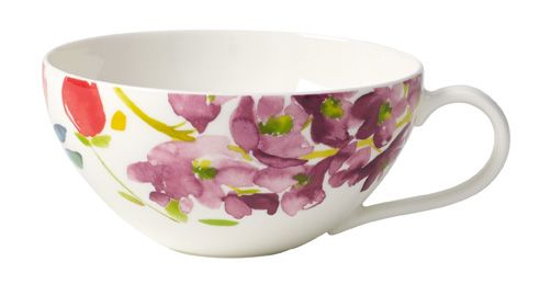 Anmut flowers tea cup 0.20l