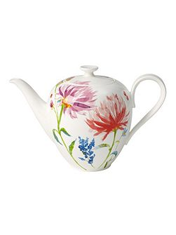 Anmut flowers coffeepot 6pers 1.50l