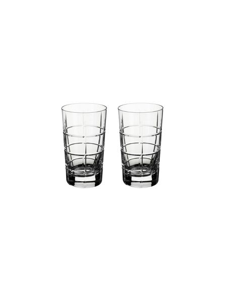 Villeroy & Boch Ardmore club old fashioned highball - set of 2