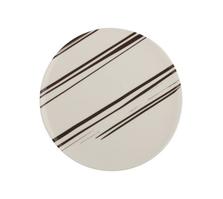 Vivo Vivo by v&b. lines up thin salad plate 21cm