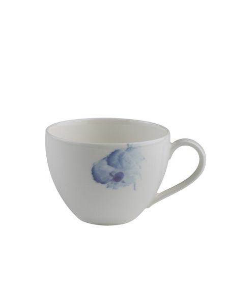 Gallo Gallo by v&b. pansy blue coffee cup 0,20l