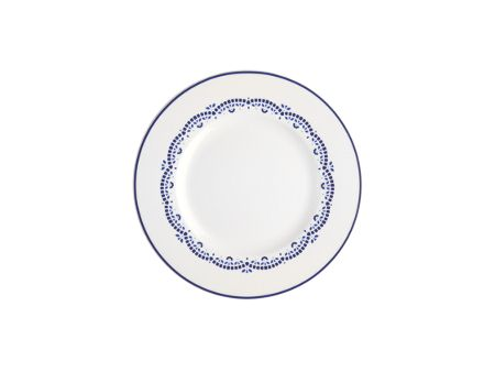 Gallo Gallo by v&b. daily blue salad plate 21cm