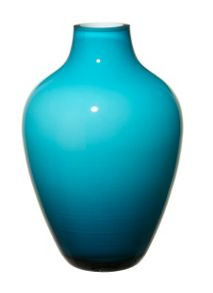 Tiko mini vase caribbean sea