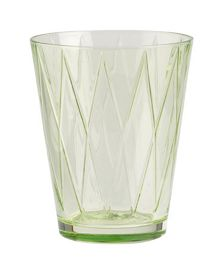 Villeroy & Boch Dressed up water glass rhombus l.gr.