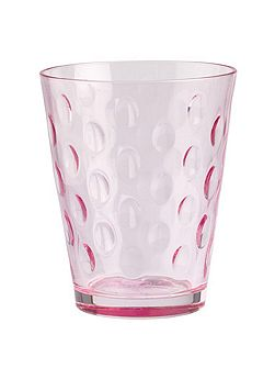 Villeroy & Boch Dressed up water glass dots