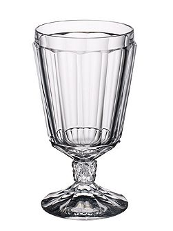Charleston white wine goblet