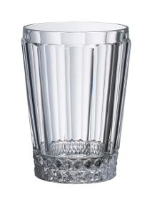 Villeroy & Boch Charleston water glass