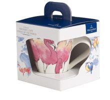 Nwc flamingo mug 0.35l gb
