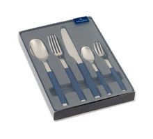 S+ blueberry cutlery set 5pcs