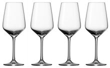 Vivo by v&b. voice basic white wine goblet x4