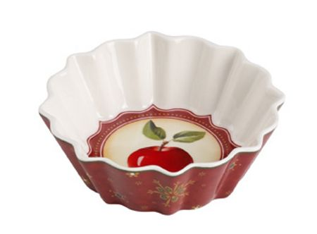 Villeroy & Boch Toy`s Fantasy Small candy bowl, apple