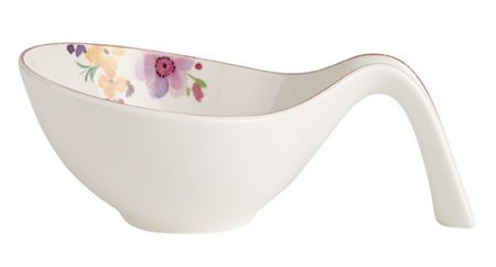 Villeroy & Boch Mariefleur gifts bowl with handles