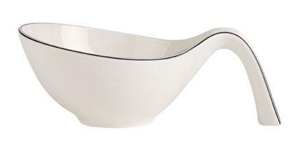 Villeroy & Boch Design naif gifts bowl with handles