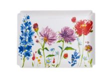 Anmut flower gifts decorative large plate