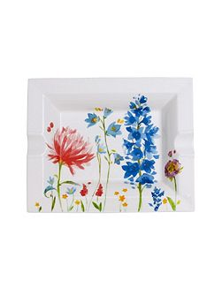 Anmut flower gifts ashtray 17x21cm