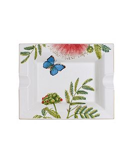 Amazonia gifts ashtray 17x21cm