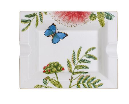 Villeroy & Boch Amazonia gifts ashtray 17x21cm