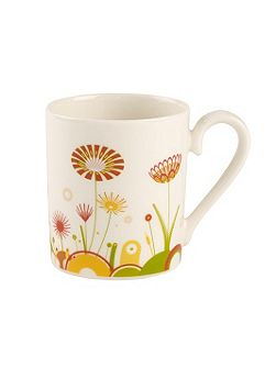 Little gallery mugs sunrise mug 0.25l
