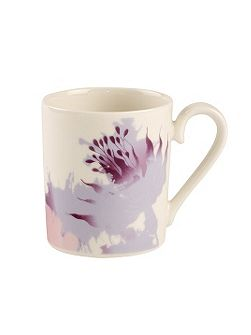 Villeroy & Boch Little gallery mugs imperio rose