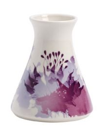 Little gallery vases imperio rose vase