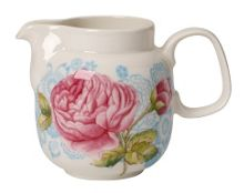 Rose cottage creamer 0.34l