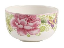 Villeroy & Boch Rose cottage bowl 0.75l