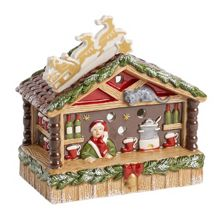 Villeroy & Boch Christmas market mulled wine stand