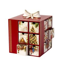 Villeroy & Boch Advent calendar christmas market