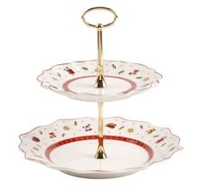 Villeroy & Boch Toys delight small cake stand