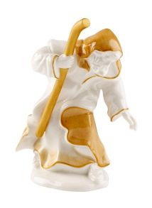 Villeroy & Boch Nativity story joseph ornament