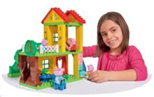 PlayBig Blox Playground Construction Set