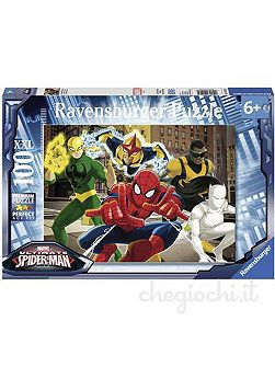 Spiderman Ultimate XXL 100 Puzzle 10518