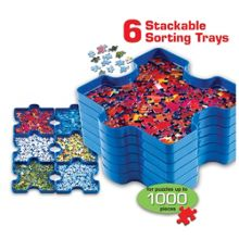 Ravensburger Puzzle Sorting Trays