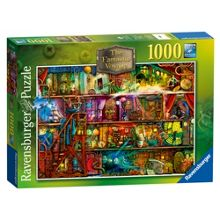 Ravensburger The Fantastic Voyage 1000 Piece Puzzle