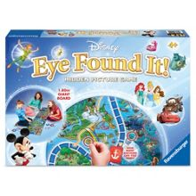 Ravensburger Disney Eye Found It Game