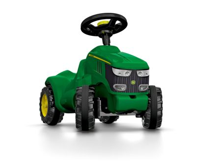 Rolly John Deere 6150R Mini Trac With Opening Bonnet