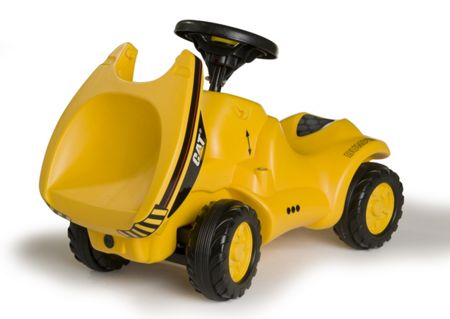 Rolly Caterpillar Dumper Mini Trac With Tipping Dumper