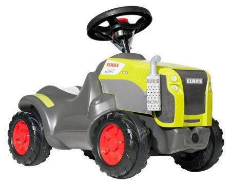 Rolly Claas Xerion Mini Trac With Opening Bonnet