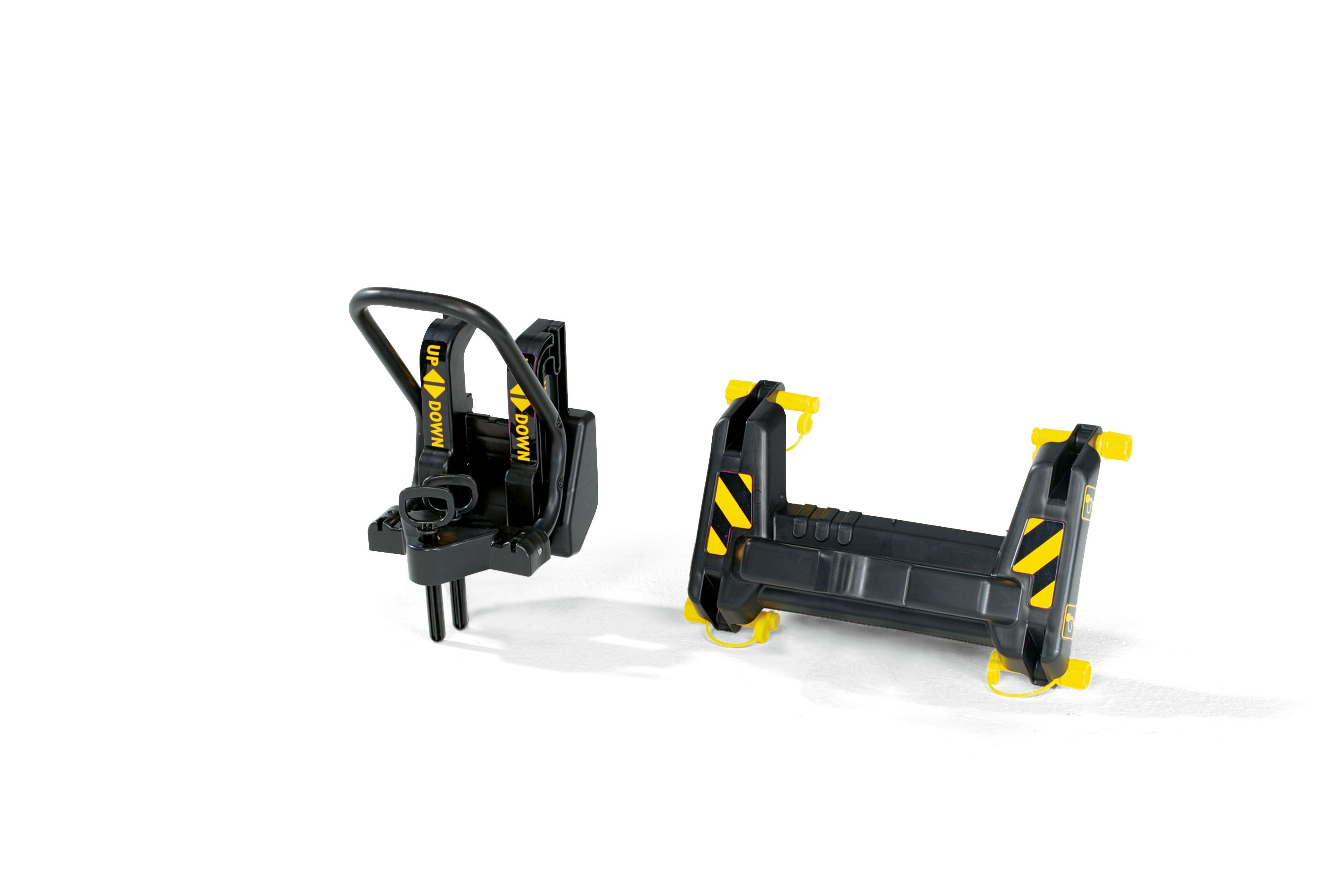 Snow Master Plough & Two Adaptors