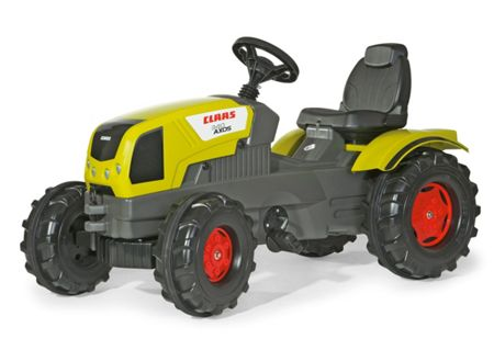 Rolly Claas Axos 340 Tractor