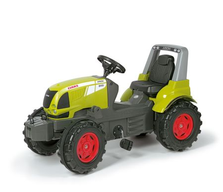 Rolly Claas Arion 640 Tractor
