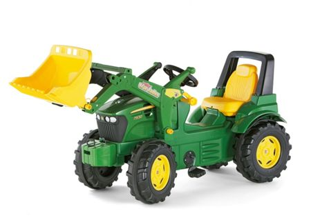 Rolly John Deere 7930 Tractor With Frontloader