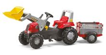 Rolly Junior Tractor 81139