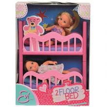Evi Love 2 floor bed