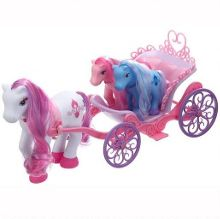 Simba My Sweet Pony Carriage Playset